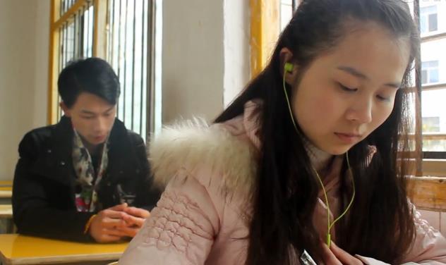 《告白》祁阳青春校园微电影