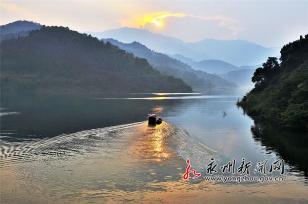 永州11家景区批准为国家3A旅游景区