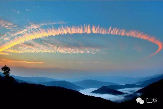图游永州:江华瑶山的光影瞬间