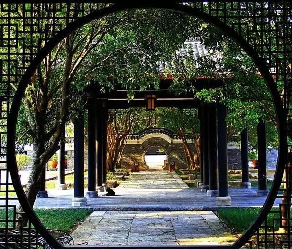 金秋十月,永州将成全国最美城市!