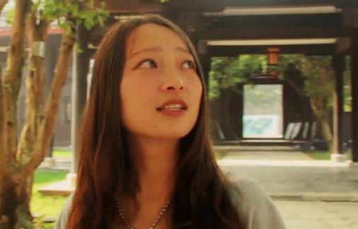 《再别零陵》湖南首届大学生微电影大赛最佳美术奖