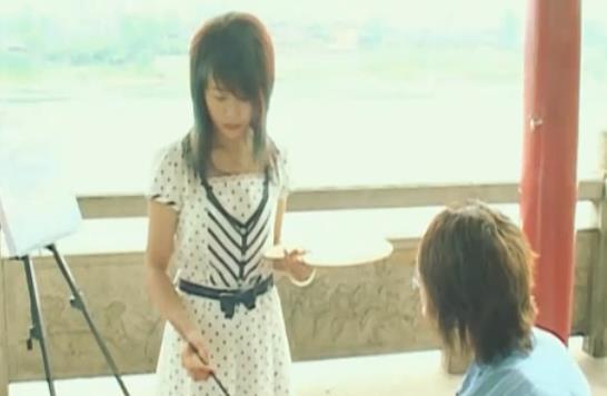 《青涩的梦》(下)湖南科技学院首部校园DV电影