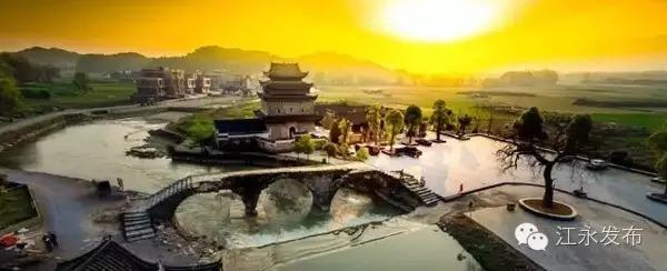 图游永州:江永最强旅游攻略