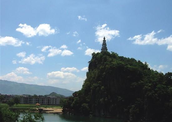 图游永州:神州瑶都,生态江华