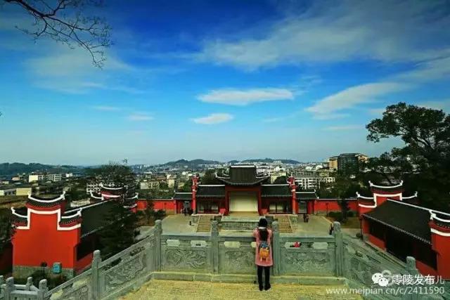 图游永州:古韵零陵 大美永州