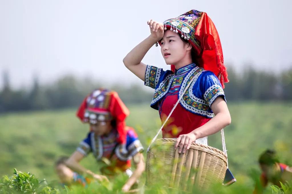 图游永州:告白江华,冯城有你