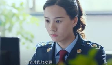 《这一身蓝》东安税务局主创的音乐MV