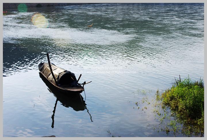 图游永州:双牌日月湖湿地风光