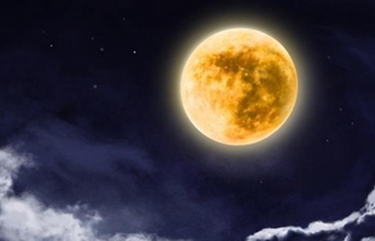 《九嶷山的月亮》