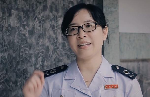 《手镯》零陵区税务局廉政微电影