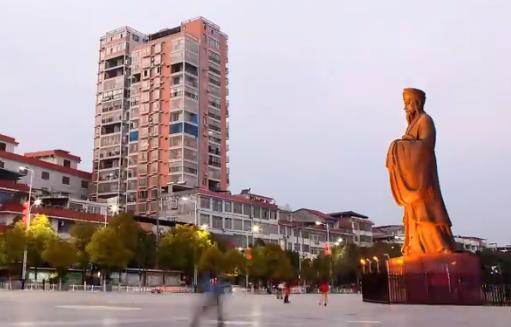《初识道州》道县城市宣传片