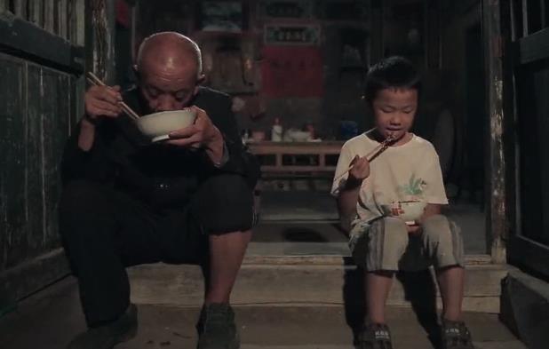 《我要去蓝山》微电影曾获全国微电影大赛金奖